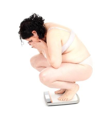 Gør dit stofskifte dig overvægtig