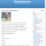 Radiodoktor