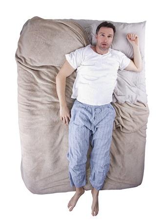 Søvnproblemer og stofskiftet