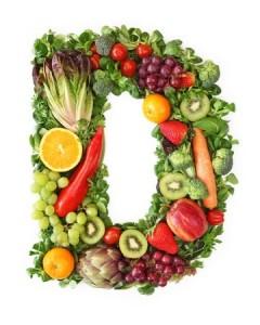 Forbindelsen mellem D Vitamin og kolesterol