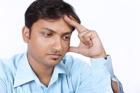 Rekordhøjt antal mænd med stofskiftelidelser i Indien