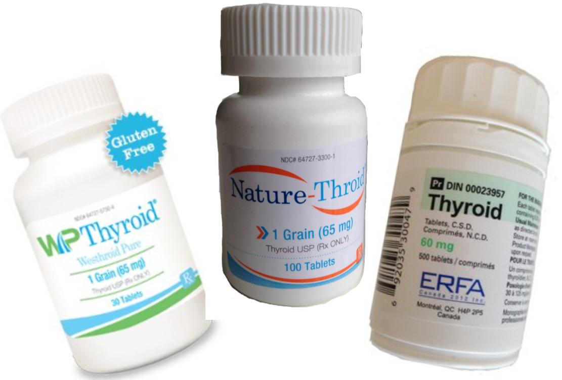 armour thyroid erfaringer