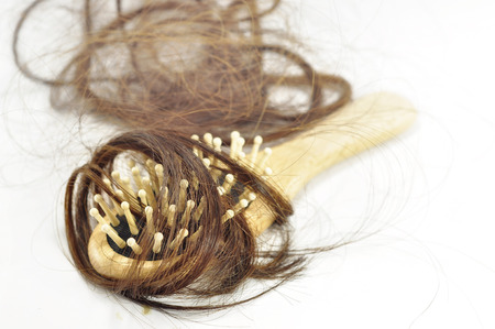 Tør hud, hårtab-højt og lavt stofskifte