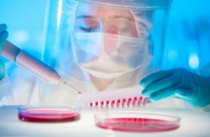 Alarmerende erstatning af blodprøver