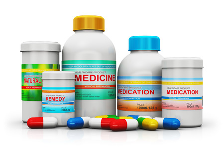 Medicin der kan belaste din skjoldbruskkirtel